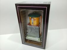 MTH IVES 89 DELUXE WATER TOWER G SCALE STANDARD GAUGE NEW SEE PIC NIB