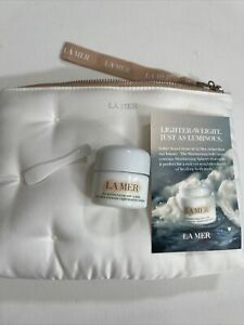 la mer moisturizing soft cream .5 oz