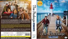KOREAN DRAMA~The Package(1-12End)English subtitle&All region FREE SHIPPING