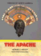 Indians of North America: The Apache Indians of North America by Michael E....