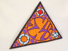 Star Trek TOS Eridani Signant Embroidered Patch