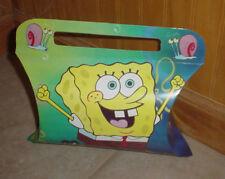 """""""10"""" Sponge Bob favor favors lunch boxes supplies"""