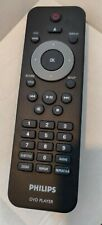 Philips DVD Player Remote Control RC-5110