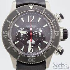 Jaeger-LeCoultre Master Compressor Diving Navy Seals Ltd. Edition Men's Watch