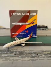 Asiana Airlines A330-300 PHOENIX 1:400