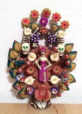 Day of the Dead Arbol de Vida, Tree of Life