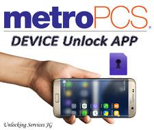 Metro PCS Android App Device Unlock Service Coolpad Catalyst (3622A)