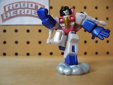Transformers Robot Heroes STARSCREAM G1 from Wave 1 Star Scream