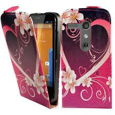 Étuis, housses et coques multicolores Motorola Moto G pour téléphone mobile et assistant personnel (PDA)