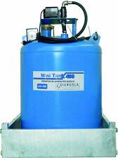 Serbatoio erogatore gasolio 490 litri in ferro, esente da omologazione