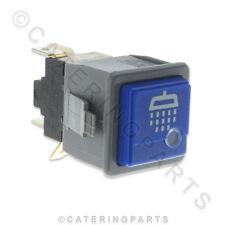 Azul CLEAN / Limpiador On Off Interruptor Botón De Presión PHILIPS Máquina Hielo