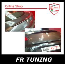 ALFA ROMEO GT SPOILER ALETTONE DA BAULE LINEACCESSORI LOOK TUNING