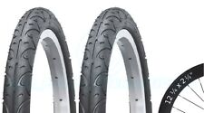 2 Bicycle Tyres Bike Tires - BMX / Freestyle - 12 ¼ x 2 ¼ - High Quality