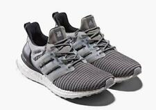 adidas UltraBoost Grey Trainers for Men