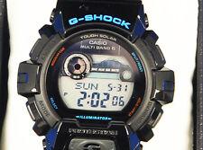 Casio GWX-8900-1JF G-SHOCK G-LIDE Tough Solar Watch Japan Domestic Version New