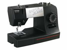 TOYOTA 15 Super Jeans Nähmaschine SUPERJ15-schwarz