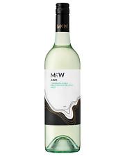 McWilliam's McW 480 Tumbarumba Sauvignon Blanc bottle Dry White Wine 750mL