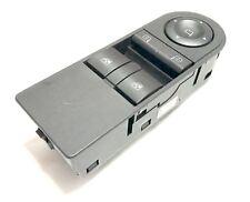 13228706 Vauxhall Astra Zafira Genuine Driver Side Electric Window Switch Button