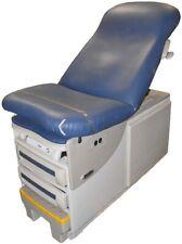 Midmark 604 Manual Receptaclepelvic Tiltheater Patient Medical Exam Table Base