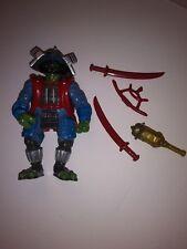 Teenage Mutant Ninja Turtles Movie III Samurai Leo