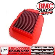 FM696/04 FILTRO ARIA SPORTIVO BMC HYOSUNG GT 650 S 2010 2011 2012 2013 2014