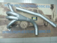 COLECTOR 4-1 SEAT 124, 1430 MOTORES 1200 Y 1430 RPT SPORT