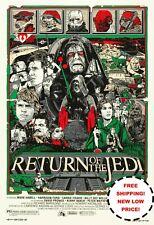 Star Wars: Episode 6 VI - Return of the Jedi Movie Poster (1983) -  13x19- USA