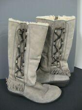 UGG Desoto 5750 winter boot, Cement Bruin Laarzen womans size 8/39