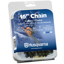 Husqvarna 16-in Bar .325 in Pitch Replacement Chainsaw Chain for Husqvarna Model