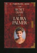 The Secret Diary of Laura Palmer (A Twin Peaks Boo
