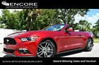 2017 Ford Mustang EcoBoost Premium Convertible W/Equipment Group 200 2017 Mustang Convertible 17149 Miles Trades, Financing & Shipping Available.