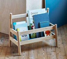 Pine IKEA Bookshelves