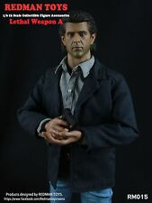 Redman Lethal Collectible 1:6 Scale Figure Accessory a #RMT-015
