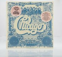 Chicago VI Vinyl Record Album 1973 KC 32400 USA Press Factory Sealed 2 Stickers!