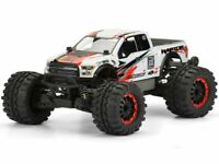 Pro-Line Racing 2017 Ford F-150 Raptor Clear Body (for Stampede) - PRO3470-00
