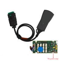 PP2000 Full Chip lexia 3 Citroen Peugeot Diagnostic Scanner Diagbox V7.83