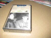 Duncan Dhu Spanish Cassette Lo Best De Sealed Nueva