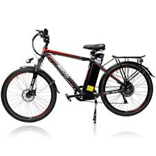 Mountain E-Bike 500W 48V 20Ah Power 130km Endurance Electric Bicycle LED Light
