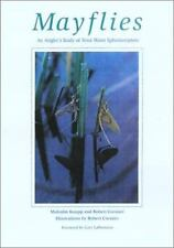 Mayflies: An Angler's Study of Trout Water Ephemeroptera, Cormier, Robert, Knopp