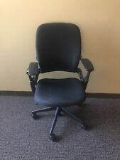 Steelcase Leap v2 Office Chair  - Black