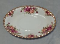 Royal Albert Old Country Roses Underplate for Gravy Boat