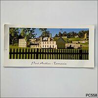 Port Arthur Tasmania Old Penitentiary Postcard (P558)