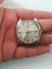 VINTAGE SEIKO AUTOMATIC 7005-7052 JAPAN A WATCH  FOR REPAIR
