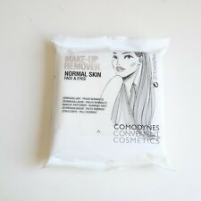 Comodynes Makeup Remover Wipes (Normal Skin) (20 wipes)