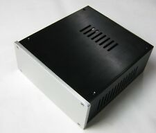 #2209 Aluminum case with slot power amplfiier chassis 226*90*228 Blank for Diy