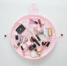 Magic Portable Magic Travel Pouch Cosmetic Drawstring Bag Makeup Storage Bags