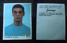 ***COPPA DEL MONDO 1966*** ED. FERRERO - GUARNERI ITALIA !!!