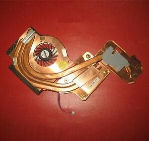 Thinkpad T61 fan 14 inch 4: 3 front screen radiator module 42W2820