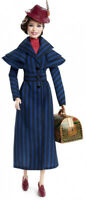 Barbie Collector Disneys Mary Poppins Returns: Mary Poppins Doll Toy Gift