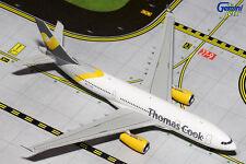 Gemini Jets Thomas Cook Airbus A330-200 1/400 GJTCX1200